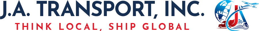 J.A. Transport, Inc. Buffalo Freight Shipping